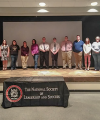 Edison State Students Join National Society of Leadership and Success